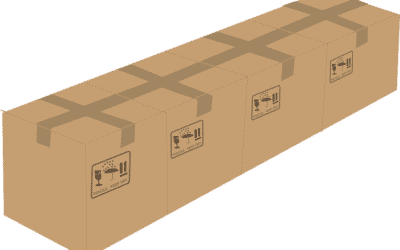 Garde meuble: 5 précieux conseils d'emballage