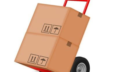 Transport d'objets volumineux: mode d'emploi