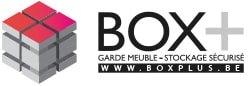 Box+: déménagement à Liège et garde meuble