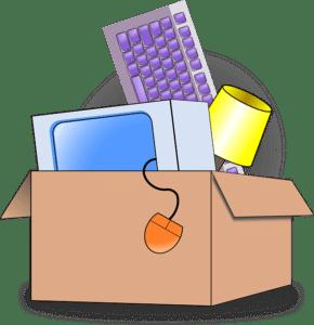 déménagement business Box+