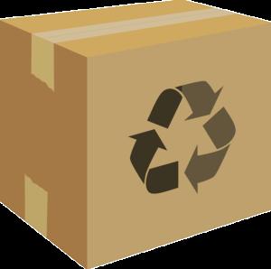 déménagement éco avec Box +