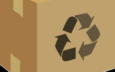 Réduisez l'impact environnemental de votre déménagement
