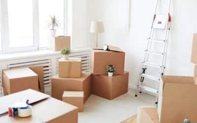 Organiser un déménagement éco-responsable
