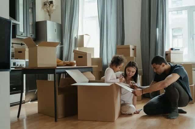 déménagement à Liège entreprise déménagement