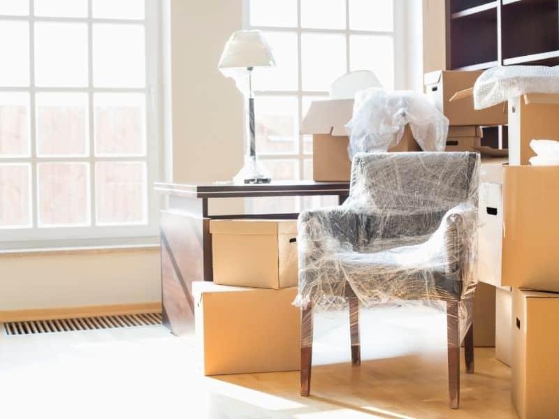 Déménagement Liège - mobilier