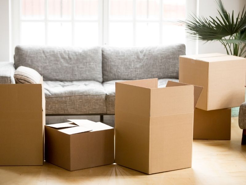 Déménagement en appartement ? Pensez au vide maison