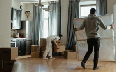 Déménager dans un nouvel appartement : que faut-il savoir ?