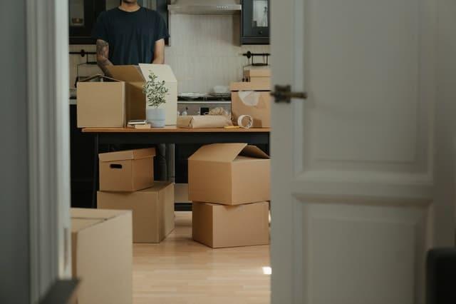 vide maison box plus