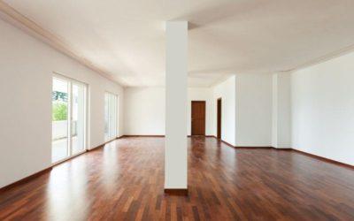 Mieux vendre sa maison avec un vide maison