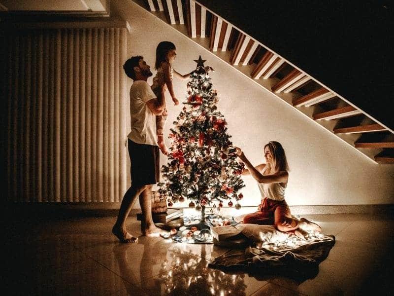 déménagement fêtes fin année