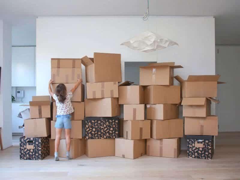 Les avantages d'un déménagement professionnel