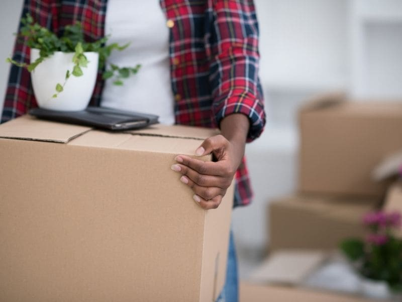 déménagement pro avec box plus