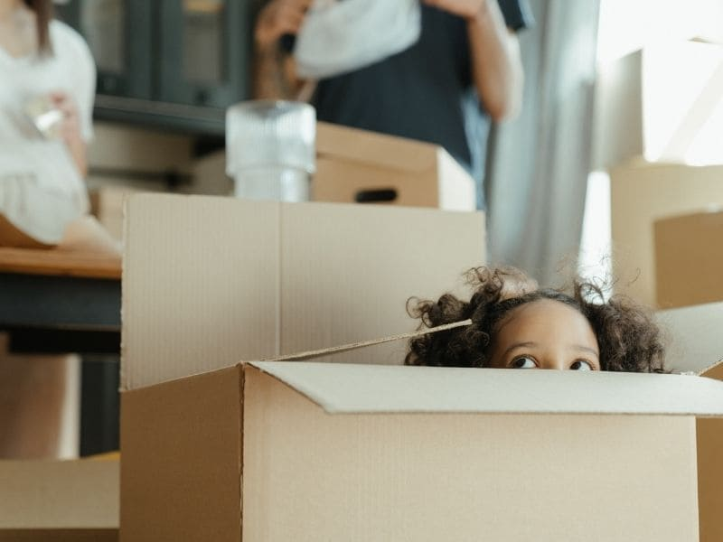 Les erreurs à éviter lors de son déménagement