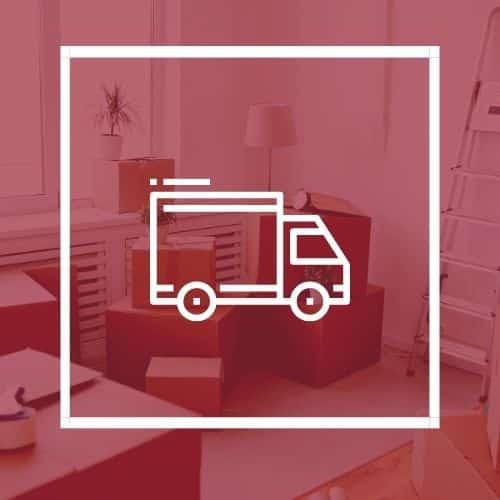 choisir un camion de déménagement