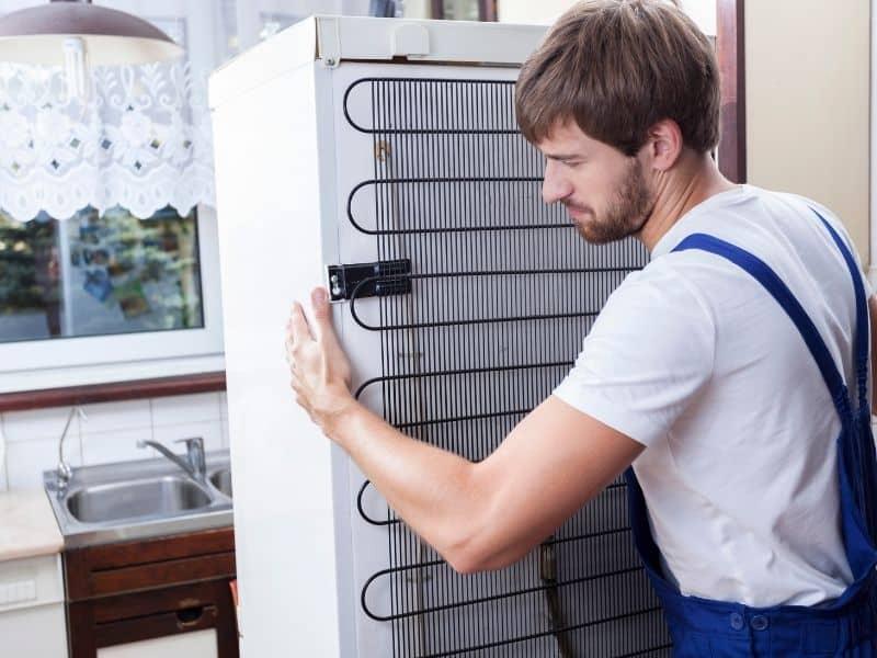 Comment déménager votre frigo