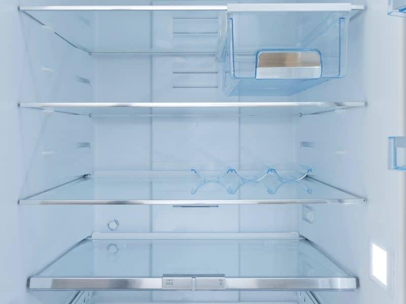 Déménagement de votre frigo