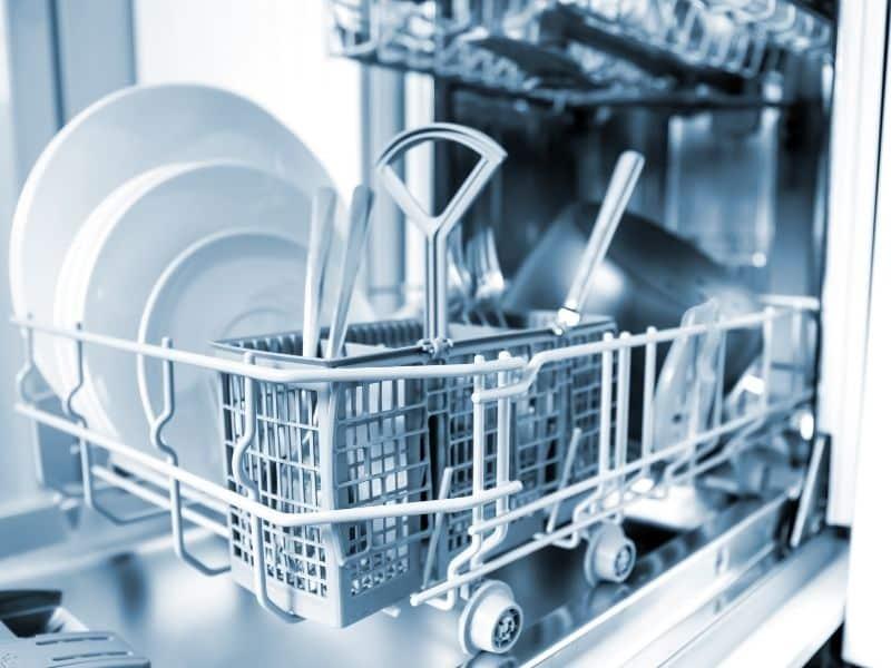 Comment déménager son lave-vaisselle