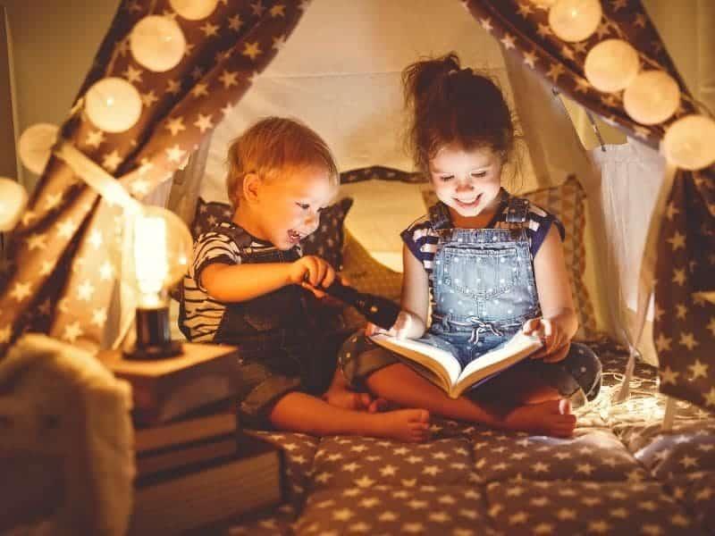 Enfants & déménagement : les meilleures lectures