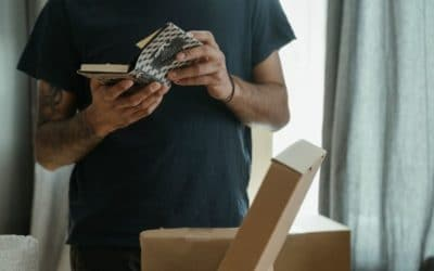 Tout savoir sur le déménagement à courte distance