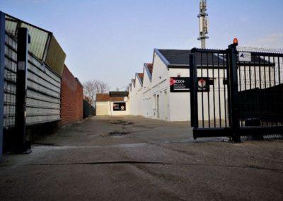 location de garde meuble à Herstal