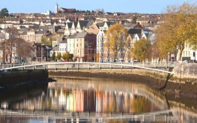 Les meilleures villes où habiter en Belgique