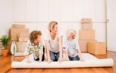 Estimer sa durée de déménagement