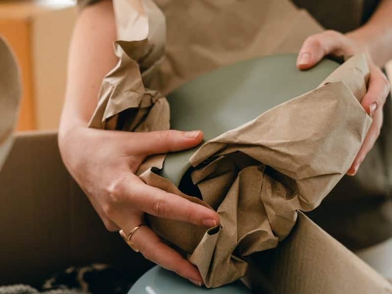 Déménagement : les avantages d'un garde-meuble