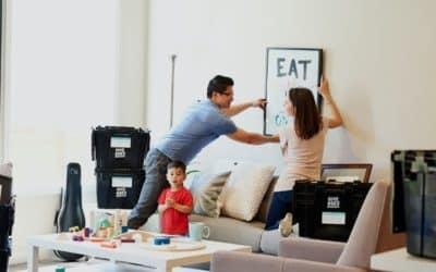 Un déménagement professionnel, est-ce réellement plus cher ?